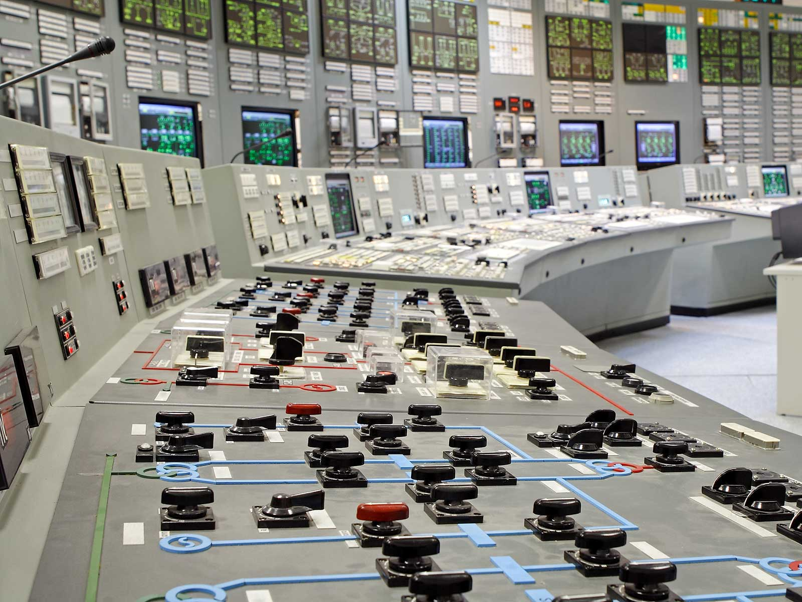 What Are Electrical Instruments : Electrical and instrumentation